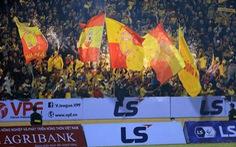 Vòng 7 V-League 2021: Người nhà làm hại SLNA