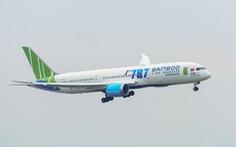 Cục Hàng không yêu cầu Bamboo Airways mở bán vé đúng slot đã cấp
