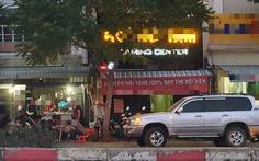 Bị chủ 'bắt nhốt', nhân viên tiệm Internet chết trong tư thế treo cổ ở TP Thủ Đức