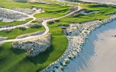 'Cứ 2 tuần, có thêm 1 sân golf được cấp phép ở Việt Nam'