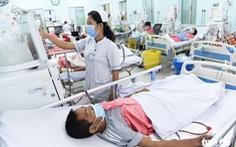 Bệnh viện đầu tiên của Việt Nam trở thành trung tâm đào tạo vùng của Hội thận học quốc tế