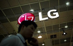 LG trở thành thương hiệu đầu tiên rút khỏi thị trường điện thoại thông minh