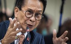 Vụ đá Ba Đầu: Cố vấn của Tổng thống Duterte cảnh báo xung đột với Trung Quốc