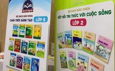 TP.HCM chọn 2-3 đầu sách giáo khoa lớp 2, 6, học sinh mua sách nào?