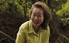 'Bà ngoại quốc dân' giành giải của Hiệp hội diễn viên Mỹ với phim Minari