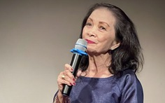 Tác giả 'Vòng tay học trò' đình đám một thời - nhà văn Nguyễn Thị Hoàng: Viết là một ước nguyện