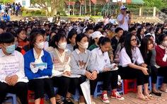 Những trường hợp được miễn thi ngoại ngữ kỳ thi tốt nghiệp THPT