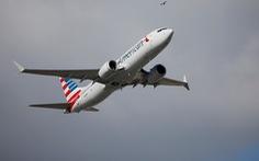 Cho phép Boeing 737 Max bay quá cảnh qua lãnh thổ Việt Nam