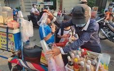 Nhớ lắm, tiếng rao thời nghèo khó - Kỳ 2: Leng keng cà rem dạo