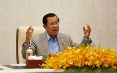 Thủ tướng Campuchia chỉ đạo điều trị bệnh nhân COVID-19 nhẹ tại nhà