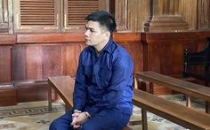 Tử hình thanh niên giết 'vợ hờ' vì ghen với anh họ