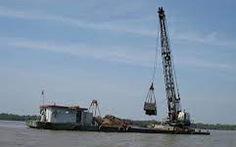 'Không loại trừ tiêu cực trong quản lý, khai thác khoáng sản ở Bến Tre'