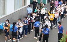 Thi đánh giá năng lực ĐH Quốc gia TP.HCM: Dự báo điểm chuẩn sẽ tăng