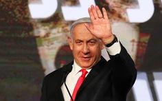Thủ tướng Israel Netanyahu gọi cáo buộc tham nhũng là 'âm mưu đảo chính'