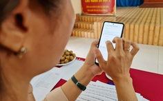 Mở hồ sơ sức khỏe điện tử: Người dân được lợi gì?