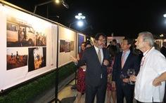 Xem triển lãm ảnh báo chí xuất sắc nhất thế giới 2018-2020 miễn phí tại TP.HCM