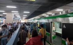 Phó thủ tướng yêu cầu sớm xong thủ tục, đưa đường sắt Cát Linh - Hà Đông vào khai thác