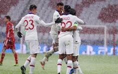 PSG thắng Bayern trong 'bộ phim bom tấn' tôn vinh Mbappe