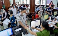 'Chuyển đổi số' về đăng ký cư trú
