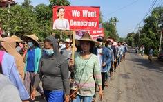 1.800 người Myanmar trốn sang Ấn Độ, có ít nhất 6 nghị sĩ