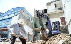 Tư vấn IC không hợp tác, nguy cơ metro số 2 Bến Thành - Tham Lương lại chậm