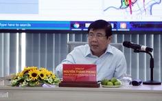 Ông Nguyễn Thành Phong: Thương mại hóa sản phẩm mới tạo động lực nghiên cứu
