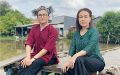 Đại Nghĩa, Việt Hương 'ăn gian', hé lộ sân khấu concert Rap Việt All-Star