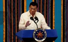Philippines 'bỏ ngỏ' quyết định ở Biển Đông, bao gồm hợp tác với Mỹ