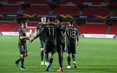 Bruno Fernandes ghi bàn phút 90+1 giúp Manchester United rộng cửa vào bán kết