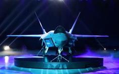 Hàn Quốc trình làng máy bay chiến đấu 'nhà làm'
