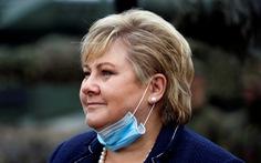 Thủ tướng Na Uy bị phạt vì tổ chức tiệc vi phạm quy định chống dịch