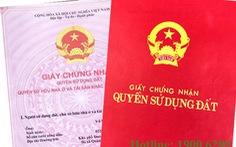 Khởi tố 7 cán bộ trong vụ làm sổ đỏ trái luật ở Tuy Hòa