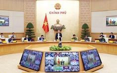 Phó thủ tướng Trương Hòa Bình: Điều tra có ai chống lưng cho xe quá tải không?