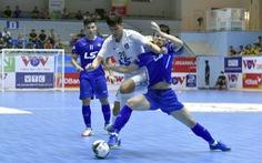Futsal: Đương kim vô địch Thái Sơn Nam thất bại ngay ngày khai mạc