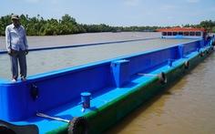 Bến Tre hủy kế hoạch tăng giá nước sạch không bị nhiễm mặn trong mùa hạn mặn
