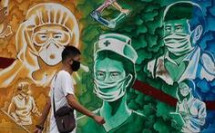 Tình báo Mỹ: Thế giới đứng trước nguy cơ phân rã