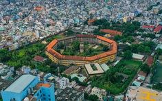 Trại giam Chí Hòa và công trình công cộng tương lai