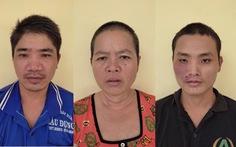 Khởi tố 3 người trong đường dây đưa người vượt biên qua Campuchia 'tìm việc lương cao'