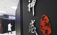 Báo Trung Quốc nói việc Mỹ trừng phạt 7 công ty 'như muỗi đốt'