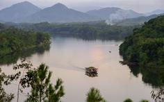 Huế phê duyệt quy hoạch chi tiết 2 bờ sông Hương