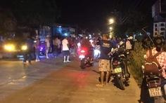 Tạm giữ hình sự tài xế tông liên tiếp nhiều xe máy làm 2 người chết