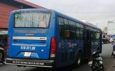 Xe buýt TP.HCM giảm hơn 7.000 chuyến dịp lễ, hành khách chú ý lịch trình đi lại