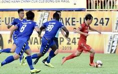 Vòng 12 V-League 2021 diễn ra đồng loạt chiều mai 2-5: Cơ hội cuối cùng