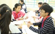 Học sinh Hà Nam dừng đến trường hết ngày 9-5, chuyển sang học trực tuyến