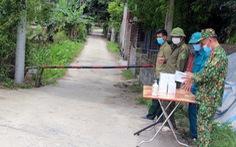 Tạm đình chỉ giám đốc trung tâm y tế ở Hà Nam