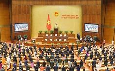 40 bí thư tỉnh ủy, thành ủy ứng cử đại biểu Quốc hội là những ai?