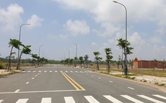 Khởi tố vụ án liên quan vụ 'Phú Yên bán sỉ 262 lô đất để… trả nợ'