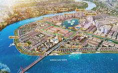 Xu hướng lựa chọn nhà ở ven sông - không gian sống đẳng cấp