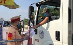 Bắc Ninh kêu gọi tình nguyện chống dịch COVID-19