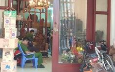 Đại ca 'Toòng Ve' ở Thái Bình bị khởi tố